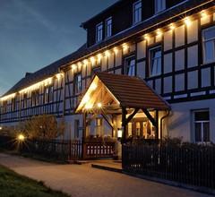 Hotel Hammermühle 1