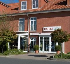 Hotel Stadt Gehrden 2