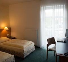 Hotel Stadt Gehrden 1