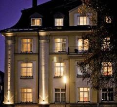 Das Nikolai Hotel 1
