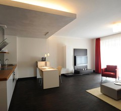 rostock apartment LIVING HOTEL 2
