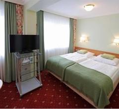 Hotel Hessischer Hof 2