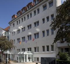 Heikotel - Hotel Am Stadtpark 2