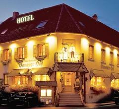 Hotel Restaurant Hanauer Hof 1