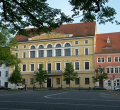 Akzent Hotel Delitzsch 1