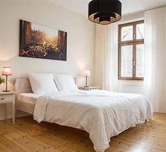 Schoenhouse Apartments 1
