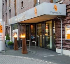 Hotel Begardenhof 1
