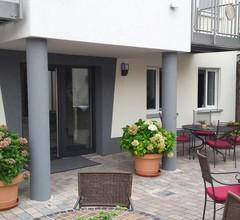 Hotel Pfälzer Hof 1