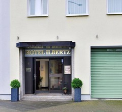 Hotel Ilbertz Garni 2
