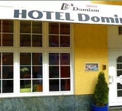 Hotel Domino 1