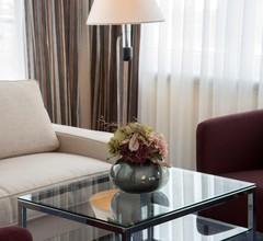 Hotel Arkadia 1