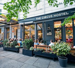 The Circus Hotel 1