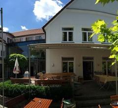 Hotel & Restaurant Grüner Baum 1