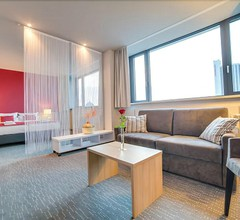 Biendo Hotel Chemnitz 2