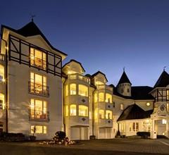 Schloss Hotel Holzrichter 1