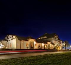 Schloss Hotel Holzrichter 2
