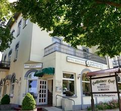 Hotel-Restaurant Holsteiner Hof 1