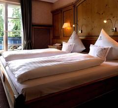 Garden-Hotel Reinhart 2