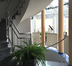 Hotel Querfurter Hof 2