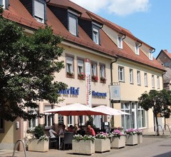 Hotel Querfurter Hof 1