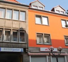 HOTEL RIESENJunior by Trip Inn 2