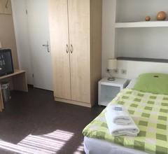 Hotel Mama Mia Garni 2
