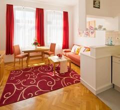 Villa Goldbach - Fam. Dressler FeWo-Zimmer-Appartements 2