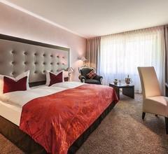 Romantik Hotel Schloss Rettershof 2