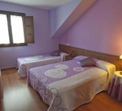 Apartamentos Rurales Villa de Saín 1