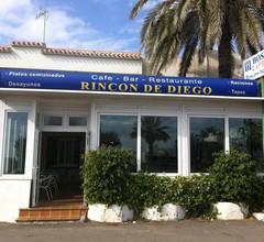 Hostal Rincón de Diego 2