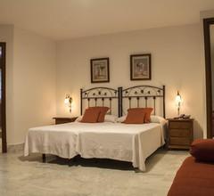 Hotel La Parrita 2