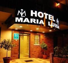 Hotel María Luisa 1