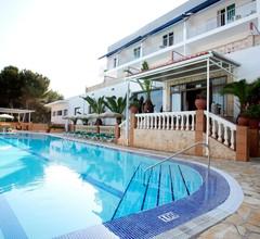 Hotel Entre Pinos 1
