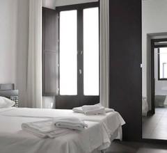 Apartamentos Turísticos Patio de Viana 1