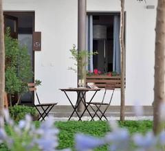 Apartamentos Turísticos Patio de Viana 2