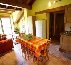Apartamentos Rurales La Viña 1