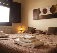 Apartamentos El Canónigo de Teruel 1