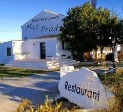 Hotel Mas Prades 1