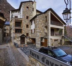 Hotel Farré d'Avall 2