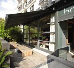 Hotel Niza 1