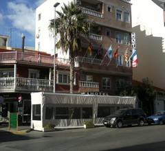 Hotel Juan Carlos 2