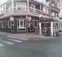 Hotel Juan Carlos 1