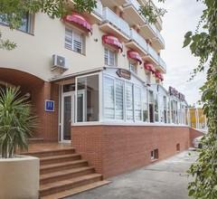 Hotel Silvia 1