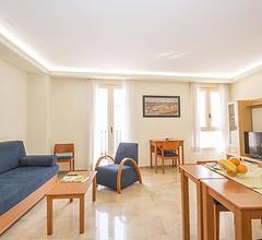 Apartments Viveros 2