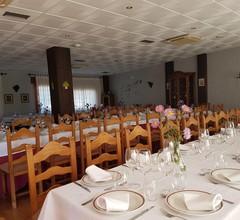 Hotel Residencia Alvargonzález 2
