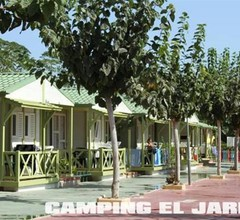 Camping El Jardín 2