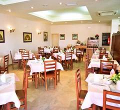 Hostal Restaurante Hermanos Zamora 2