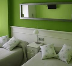 Hotel Herreros 2