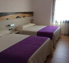 Hotel Canet 1