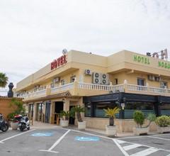 Hotel Noguera 2